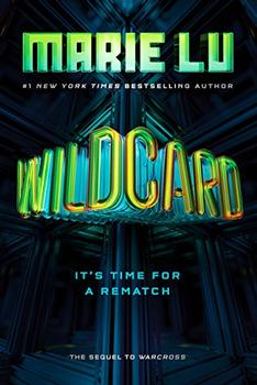 Wildcard jacket