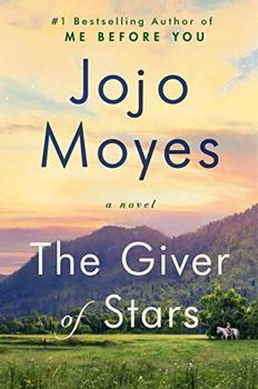 The Giver of Stars jacket