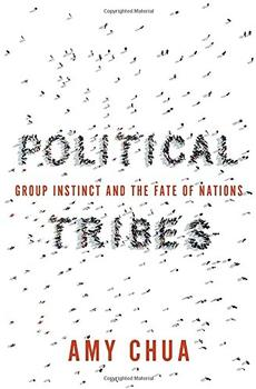 Political Tribes jacket