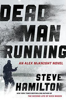 Dead Man Running jacket