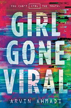 Book Jacket: Girl Gone Viral