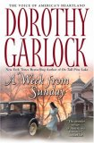 Week from Sunday by Dorothy Garlock