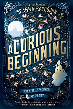 Win A Curious Beginning