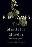 The Mistletoe Murder jacket
