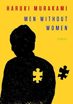 Men Without Women jacket