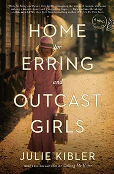 Win Home for Erring and Outcast Girls