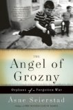 The Angel of Grozny jacket