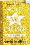 Hold Me Closer jacket