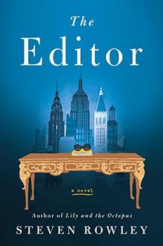 The Editor jacket