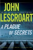 A Plague of Secrets jacket