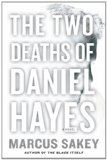 The Two Deaths of Daniel Hayes jacket