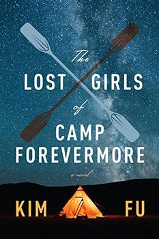 Win The Lost Girls of Camp Forevermore