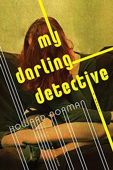 My Darling Detective jacket