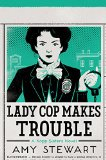 Win Lady Cop Makes Trouble