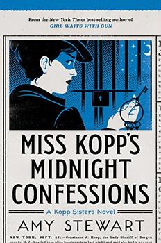 Miss Kopp's Midnight Confessions jacket