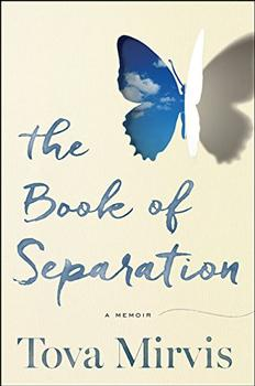 The Book of Separation by Tova Mirvis