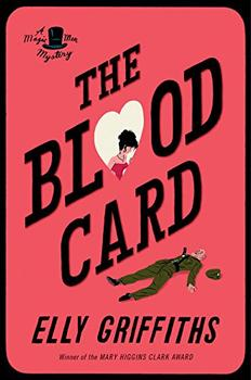 The Blood Card jacket