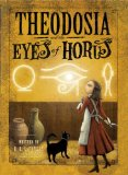 Theodosia and the Eyes of Horus jacket