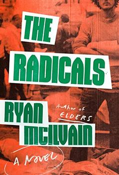 The Radicals jacket