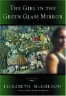 The Girl in the Green Glass Mirror jacket