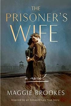 Book Jacket: The Prisoner's Wife
