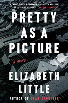 Pretty as a Picture by Elizabeth Little