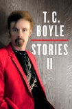 T.C. Boyle Stories II jacket