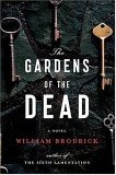 The Gardens of the Dead jacket