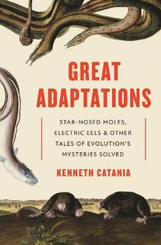 Great Adaptations by Kenneth Catania