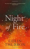 Night of Fire jacket