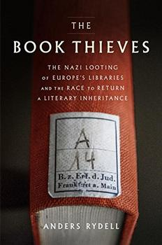 The Book Thieves by Anders Rydell (Author), Henning Koch (Translator)