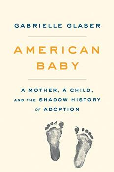 American Baby by Gabrielle Glaser