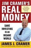 Jim Cramer's Real Money by James J Cramer
