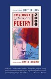 The Best American Poetry 2006 by edited by Billy Collins, David Lehman