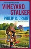 Vineyard Stalker by Philip R. Craig