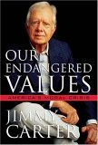 Our Endangered Values jacket