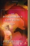 The Bookwoman's Last Fling jacket