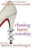 Chasing Harry Winston jacket