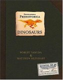 Encyclopedia Prehistorica by illustrated Robert Sabuda and Matthew Reinhart