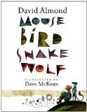 Mouse Bird Snake Wolf jacket