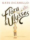 Flora and Ulysses jacket