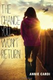 The Chance You Won't Return jacket