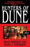 Hunters of Dune by Brian Herbert, Kevin J. Anderson