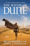 The Winds of Dune jacket