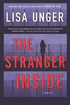 The Stranger Inside jacket