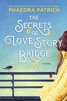 The Secrets of Love Story Bridge jacket