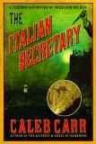 The Italian Secretary jacket