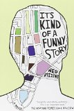 It's Kind of a Funny Story Book Jacket
