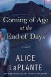 Coming of Age at the End of Days jacket