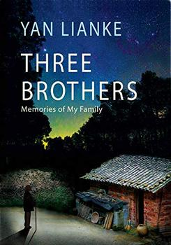 Three Brothers by Yan Lianke